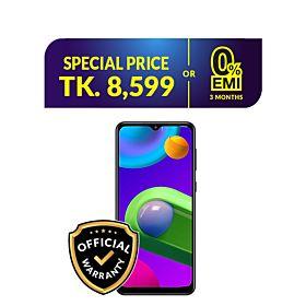 Samsung Galaxy M02 2GB/32GB
