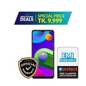 Samsung Galaxy M02 3GB/32GB
