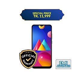 Samsung Galaxy M02s 4GB/64GB