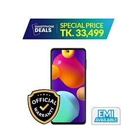 Samsung Galaxy M62 8GB/128GB