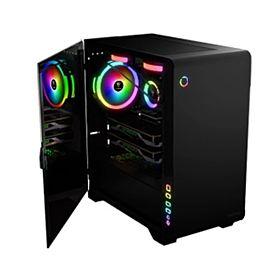 Gamdias MARS M2 Micro Tower PC Case