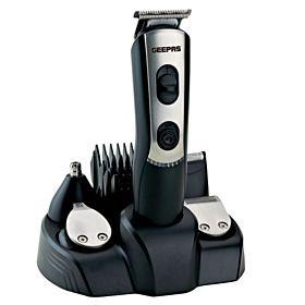Geepas Multi 9 In 1 Grooming Kit For Men (GTR8612)
