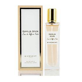 Givenchy Dahlia Divin Eau De Parfum Nude Edp 15ml Mini for Women