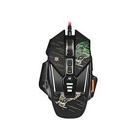 Defender GM 390L sTarx Wired Gaming Mouse