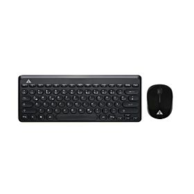 Golden Field GF-KM712W Wireless Mini Keyboard & Mouse Combo
