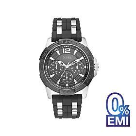 Guess U0366G1 Masculine Multi-Function Sport Men's Watch