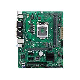 ASUS Prime H310M-C/CSM LGA1151 Micro ATX Motherboard