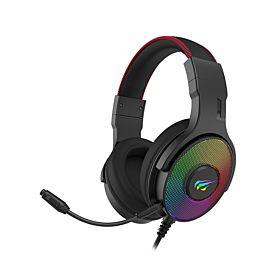 Havit H2028U 7.1 USB Gaming Wired Headphone