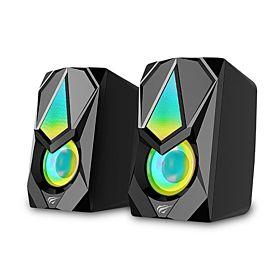 Havit SK563 RGB Gaming USB Speaker