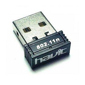 Havit WF15 150Mbps WiFi USB Adapter