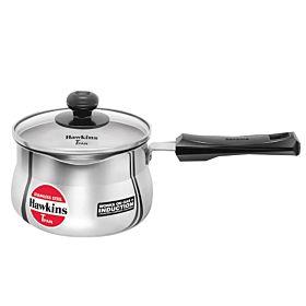 Hawkins Stainless Steel 1.5 Ltr Tea Pan