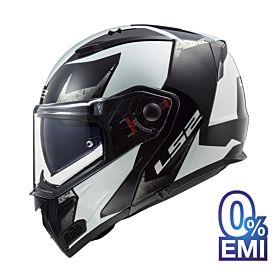LS2 FF324 Metro Evo P/J Sub Helmet