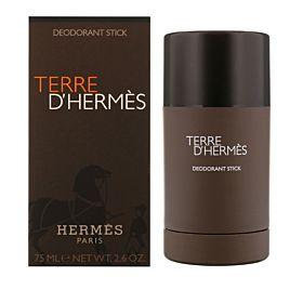 Hermes Terre D'hermes Deodorant Stick 75ml for Men