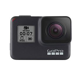 GoPro HERO7 Waterproof Action Camera with Touch Screen 4K Ultra HD Video