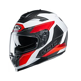 HJC C70 Canex Red MC1 Full Face Helmet