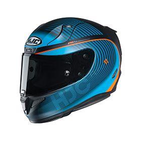 HJC RPHA 11 Pro Bine MC46HSF Full Face Helmet (Clear Visor)