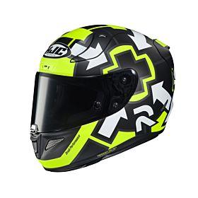 HJC RPHA 11 Pro Iannone Full Face Helmet (Clear Visor)