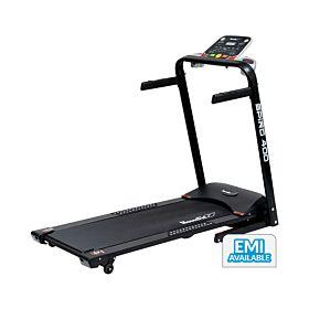 Housefit Spiro 400 Electric Treadmill