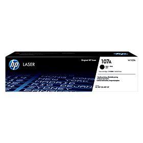 HP 107A Black Laser Toner