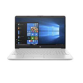 HP 15S-DU1088TU 15.6 Inch FHD Display Intel PQC Silver N5030 4GB RAM, 1TB HDD Win 10 Laptop - Silver