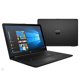 """HP 15S-GU0008AU 15.6"""" Display AMD Athlon™ 3050U 4GB RAM 1TB HDD WIN10 Laptop -Black (22J00PA)"""