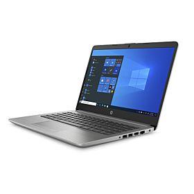 """HP 240 G8 14"""" HD i3 10th Gen 4GB RAM 1TB HDD Laptop with Windows 10 - Silver"""