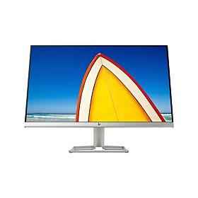 "HP 24f 23.8"" Ultraslim Full HD IPS Monitor - White"