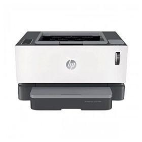 HP Neverstop 1000a Single Function Mono Laser Printer #4RY22A
