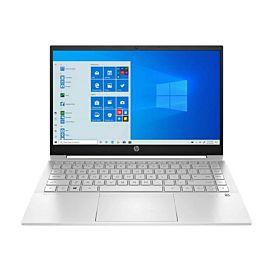 HP Pavilion 14-dv0077TX Intel i5 11th Gen 14 Inch FHD Display 8GB RAM 512GB SSD NVMe Nvidia MX450 GPU Laptop – Silver
