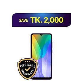 Huawei Y6p 4GB/64GB