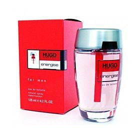 HUGO BOSS HUGO ENERGISE MAN EDT 125 ML (737052139890)