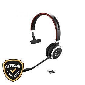 Jabra Evolve 65 Mono Wireless Headset