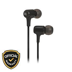JBL E15 In-Ear Earphone
