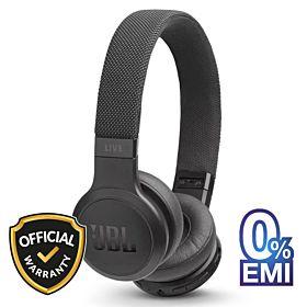 JBL Live 400BT Bluetooth On-Ear Headphone
