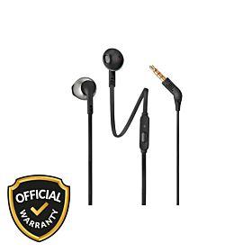 JBL T205 In-Ear Earphone