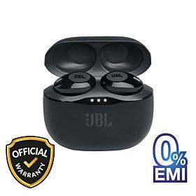 JBL Tune 120TWS True Wireless in-Ear Headphone