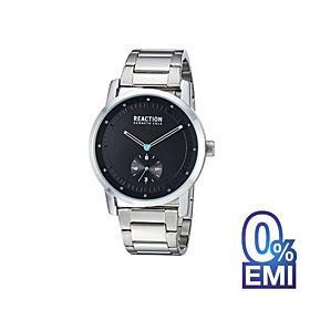 Kenneth Cole RK50084011 Reaction Men's Analog Quartz Bracelet Watch