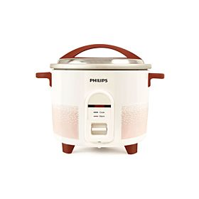 Philips 1.8-Litre Electric Rice Cooker HL1663/00