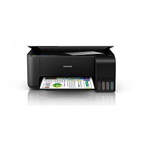 Epson L3110 Ink Tank Multifunction Printer