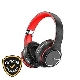Lenovo HD200 Wireless Bluetooth 5.0 Headphones