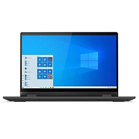 """Lenovo IdeaPad 3 15.6"""" FHD AMD Ryzen 3 3250U 4GB RAM 1TB HDD Laptop with Win10 - Business Black (81W10148IN)"""