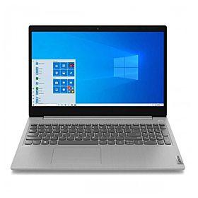 "Lenovo IdeaPad Slim 3i 15.6"" FHD 10th Gen i5 8GB RAM 1TB HDD MX330 2GB Graphics Laptop with Win10 - Pine Grey (81WE00UGIN)"