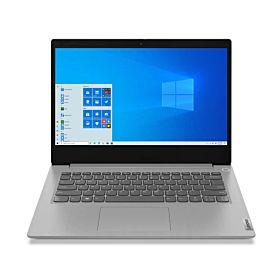 "Lenovo IP SLIM 3i 14"" FHD 10th Gen i5 8GB RAM 1TB HDD Laptop (81WD00QMIN) - Pine Grey"