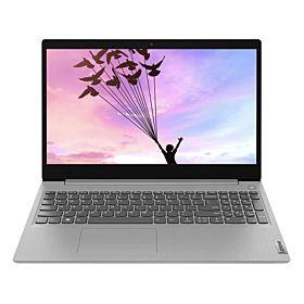 "Lenovo IP SLIM 3i 15.6"" 11th Gen i5 8GB RAM 512GB SSD with Win10 - Grey (82H800SDIN)"
