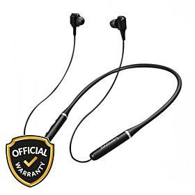 Lenovo XE66 Dual Driver Bluetooth Neckband Earphone