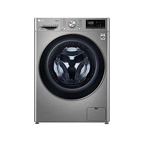 LG F4V5RGP2T 10/7KG Front Load Washing Machine