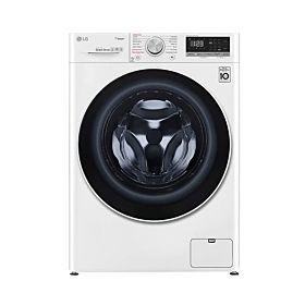 LG F4V5RGPOW 10.5/7KG Front Load Washing Machine