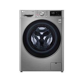 LG F4V5RYP2T 9KG Front Load Washing Machine