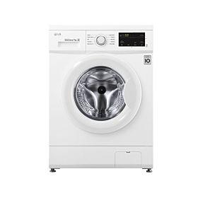 LG FH2J3QDNPO 7KG Front Load Washing Machine