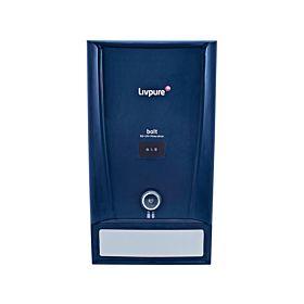 Livpure Bolt Copper Water Purifier
